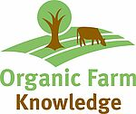 Logo Organic Farm Knowledge