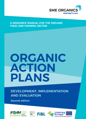 Organic Action Plans. Development, Implementation and Evaluation