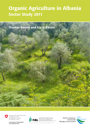 Organic Agriculture in Albania