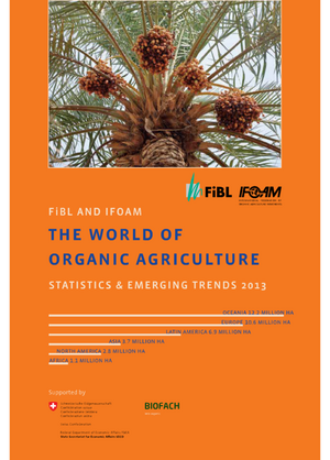 The World of Organic Agriculture