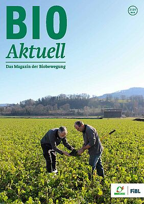 Cover Bioaktuell 2/20
