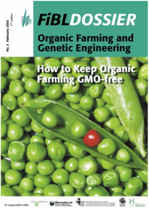 Organic Farming and Genetic Engineering