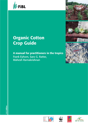 Organic Cotton Crop Guide