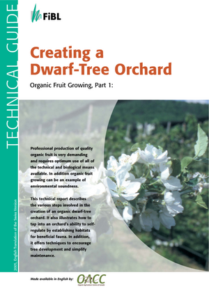 Creating a Dwarf-Tree Orchard