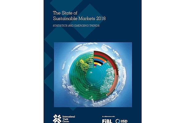 Cover of The State of Sustainable Markets